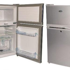 Radof-RD-140-S-Refrigerator-silver