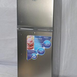 Radof-Refrigerator-RD-150F-Stainless