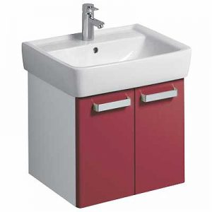 GALERIE-PLAN-600-OR-650-VANITY-UNIT-RED