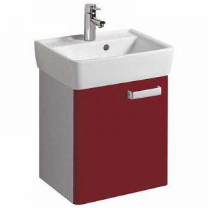 Galerie Cabinet + basin (550mm)