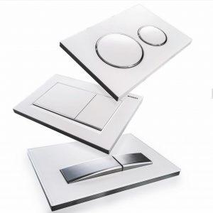 Geberit Flush Plate