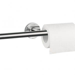 Logis Double roll holder – 41717000