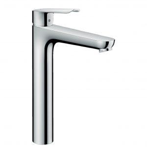 Logis E (E) Single lever basin mixer 71162000