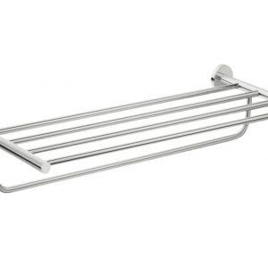 Logis Towel rack with towel holder 41720000