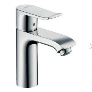 Metris Single lever basin mixer 31080000