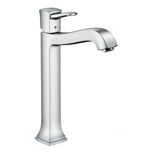 Metropol Classic E basin mixer Select 31303000