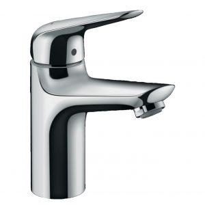 Novus Single lever basin mixer 31607000
