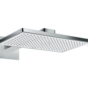 Rainmaker Select Overhead shower 460 with shower arm 24003400